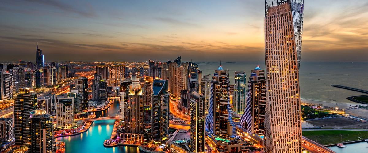 Bulgarian Immigrant Investor Program Launch in Dubai