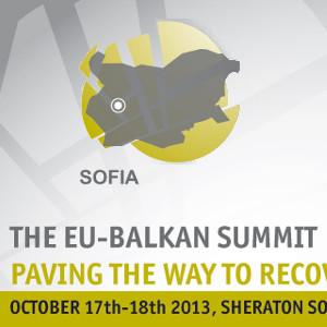 Arton Capital a platinum sponsor of the EU-Balkan Summit