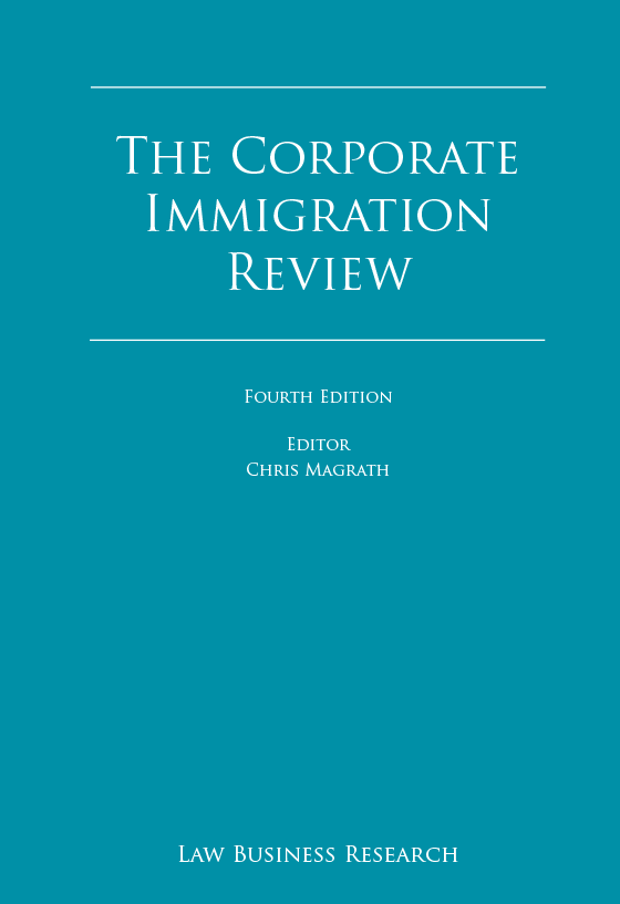 The Corporate Immigration Review – Edition 4