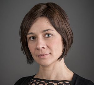 Lora Georgieva