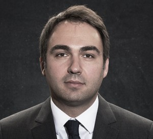 Miloš Stojanović