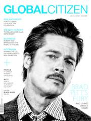 Global Citizen Magazine issue 23