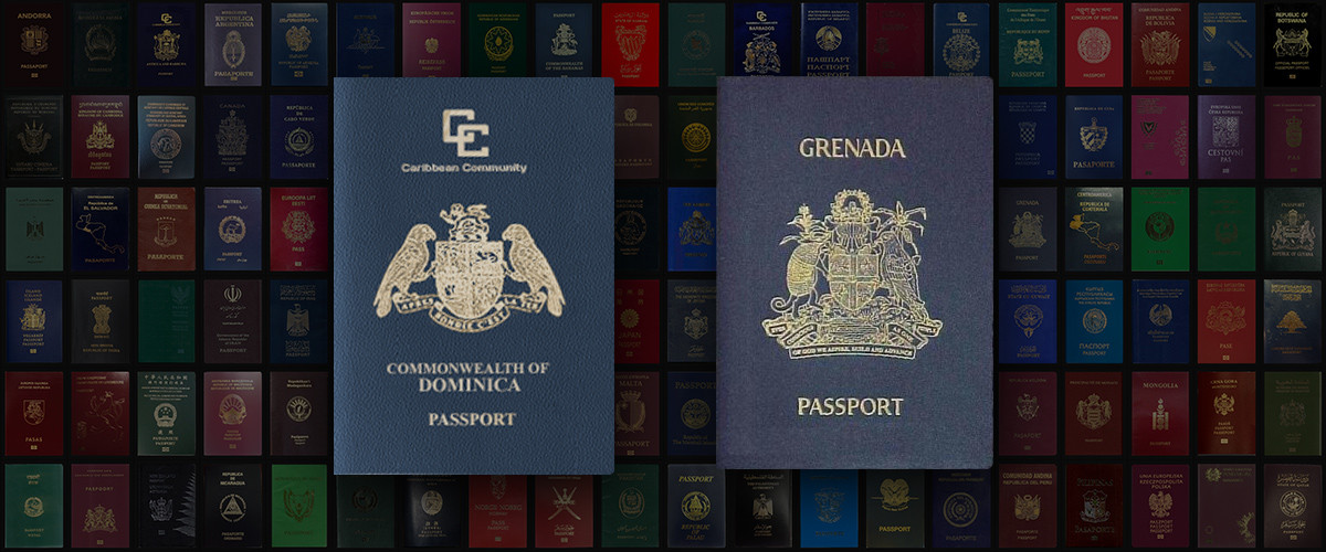 Dominica and Grenada passports see ranking boost