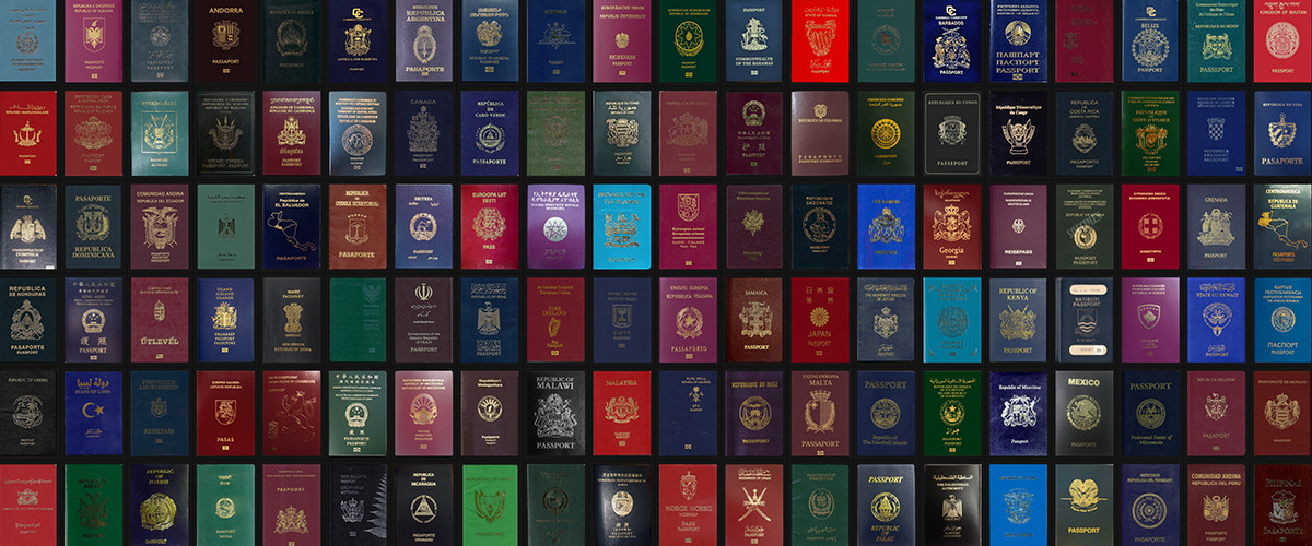 The Passport Index