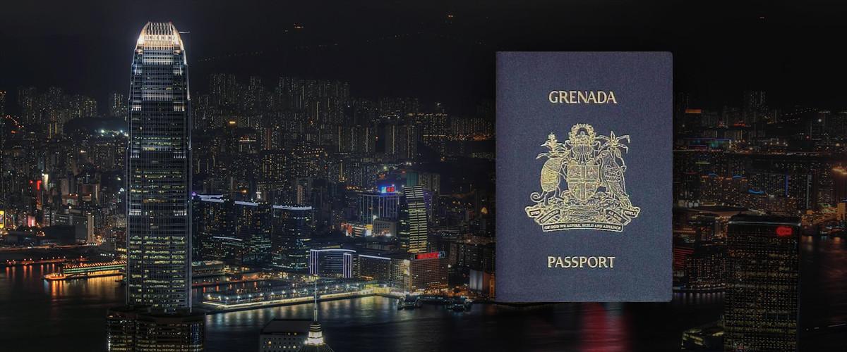 Grenada signs visa waiver with China