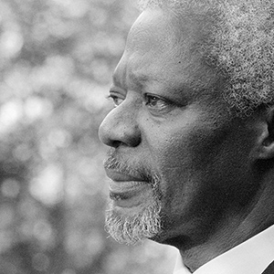 Kofi Annan, Global Leaders will Discuss Future of Global Citizenship & Solutions to Migrant Crisis at Global Citizen Forum 2015