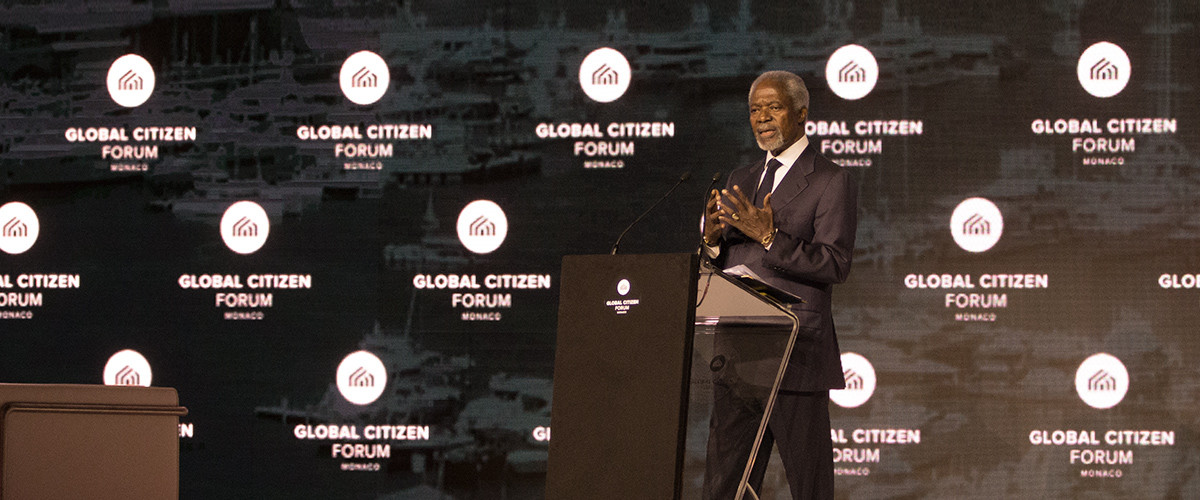 Global Citizen Forum concludes in Monaco with a call for greater cooperation to address global migration challenges