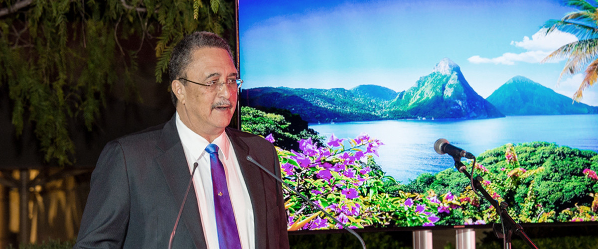 Saint Lucia announces its first Citizenship by Investment programme