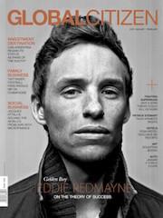 Global Citizen Magazine issue 24