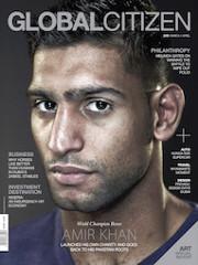 Global Citizen Magazine issue 25