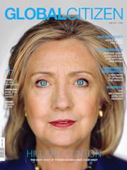 Global Citizen Magazine issue 26