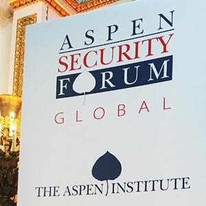 Arton Capital attends 2016 Aspen Security Forum: Global