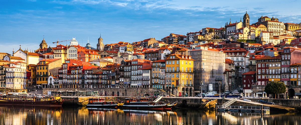 Portugal's golden visa investments more than doubled