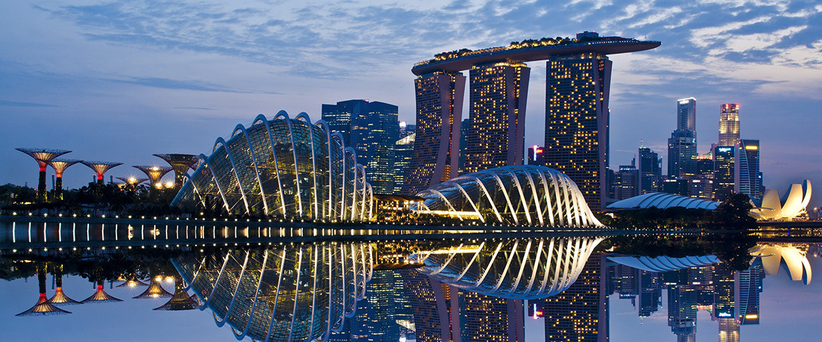 Arton opens new office in Singapore