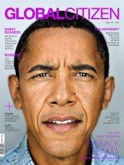 Global Citizen Magazine issue 32