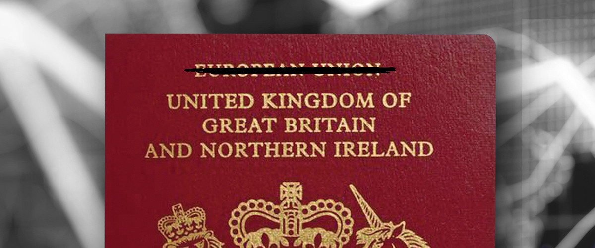 EU Citizenship after Brexit