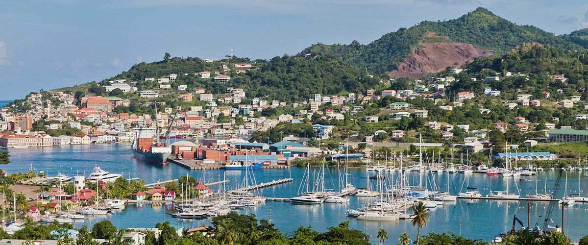 Grenada equipped for new heights