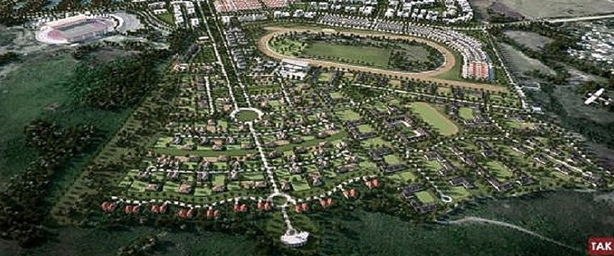 US$ 2.6 billion development in Saint Lucia