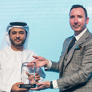 Arton Capital honors Emaar, Masdar at the 2016 Gulf Business Awards