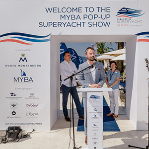 Arton Capital at MYBA Pop-Up Superyacht Show in Montenegro
