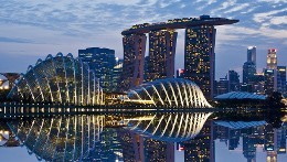 Singapore Breakfast Briefing: Wealth Preservation and Investor Migration in a Transparent Environment