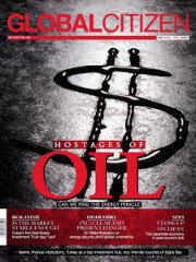 Global Citizen Magazine issue 2