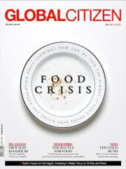 Global Citizen Magazine issue 3