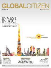 Global Citizen Magazine issue 4