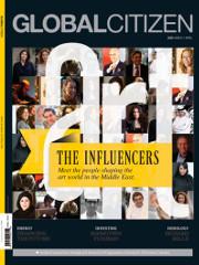 Global Citizen Magazine issue 7