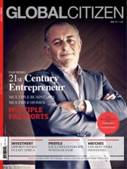 Global Citizen Magazine issue 8