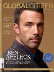 Global Citizen Magazine issue 10