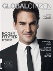 Global Citizen Magazine issue 12
