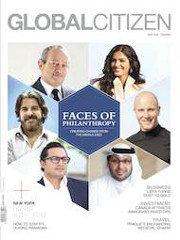 Global Citizen Magazine issue 15