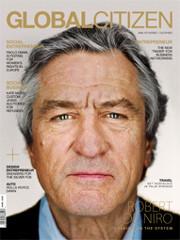 Global Citizen Magazine issue 35