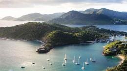 Discover Antigua & Barbuda