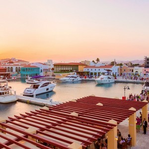Cyprus nets a record tourism year