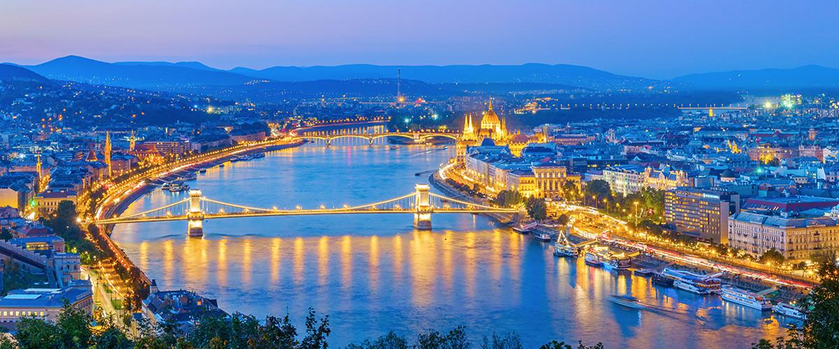 Moody's upgrades Hungary's credit rating to Baa3