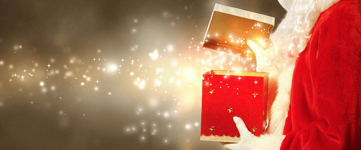 Santa Claus: The Ultimate Global Citizen