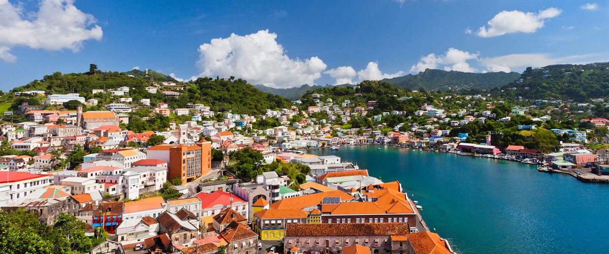 Grenada compliments its agents