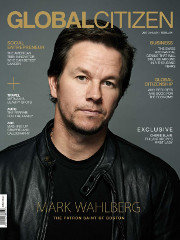 Global Citizen Magazine ISSUE 36