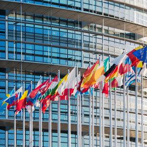 EU Waives Visa Requirements for Ukraine and Georgia