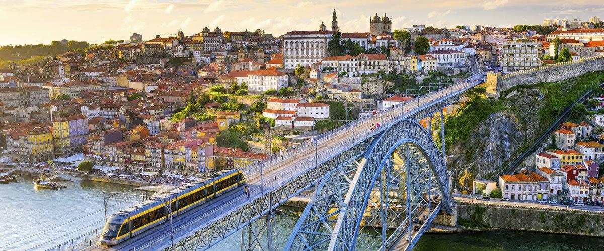Porto, Portugal Voted Best Destination in Europe