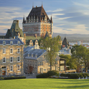 Quebec Immigration Office moves activities from Hong Kong to Montreal