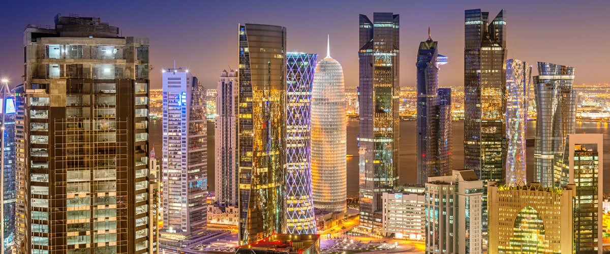 Doha to Host the Global Citizen Forum 2017
