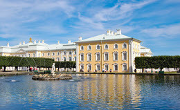 WealthPro Russia St. Petersburg 2017