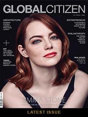 Global Citizen Magazine ISSUE 37