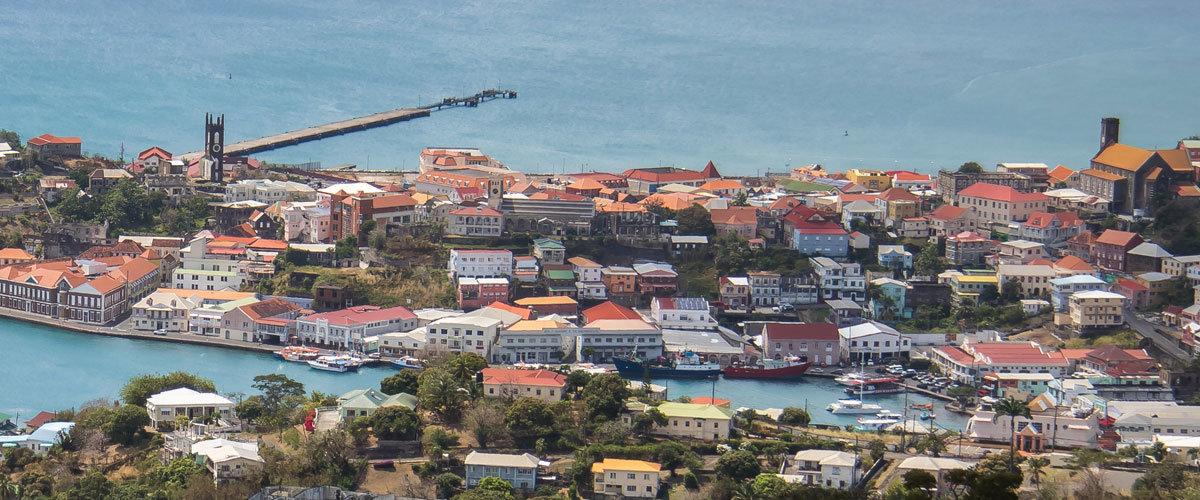 Grenada Real Estate
