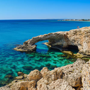 Cyprus Sees Strong GDP Growth