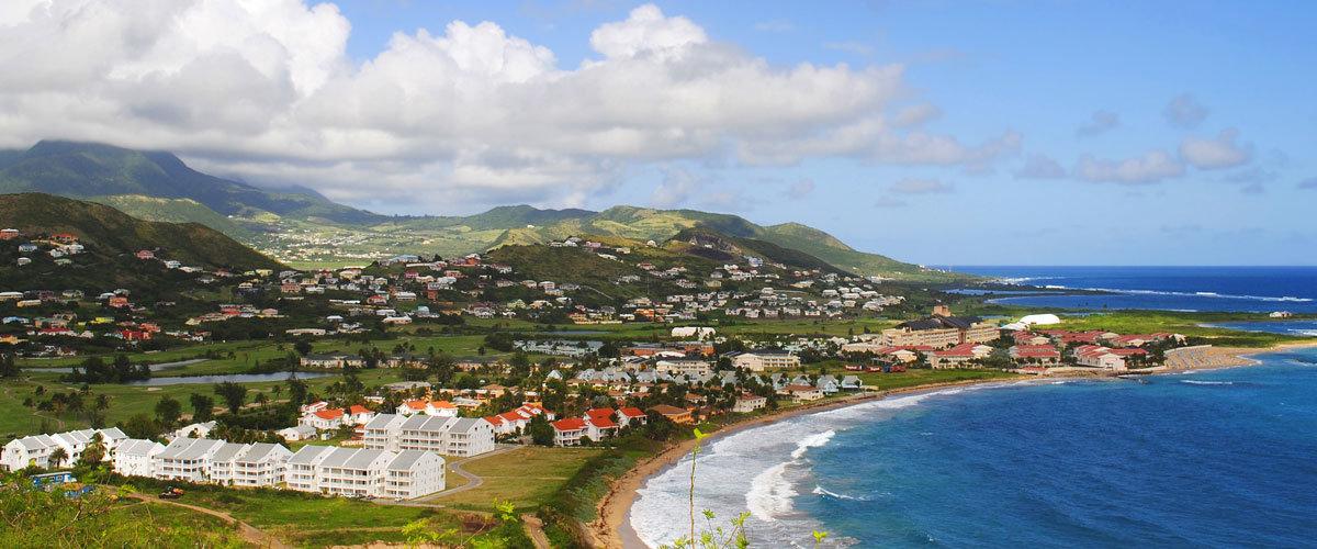 St. Kitts & Nevis Real Estate