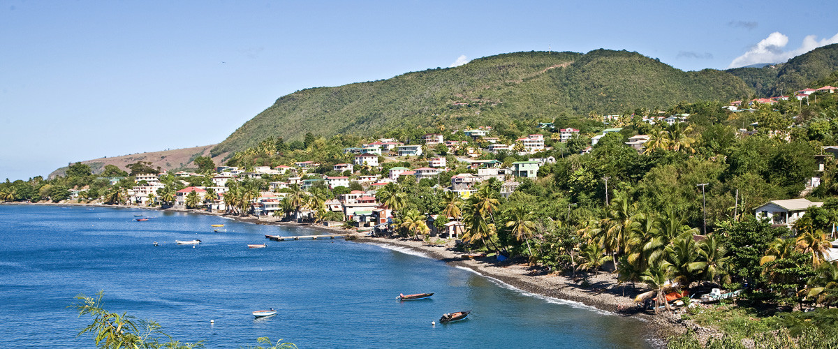 Dominica simplifies and lowers its program fees